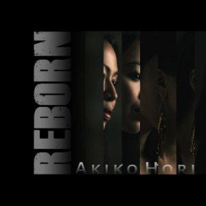 Akiko Hori - Japanese Pianist and Singer